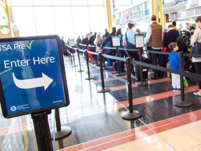 Prescott Regional Airport Hosts TSA PreCheck Enrollment Event December 03-06, 2019
