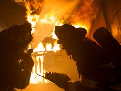 Prescott Regional Airport Live Fire Training – August 27, 28, and 29, 2020